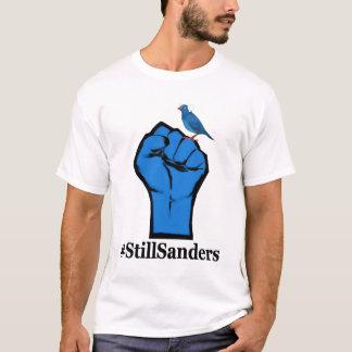 Camiseta Ainda revolução das máquinas de lixar