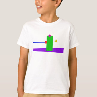 Camiseta Ainda vida (fale para fora)