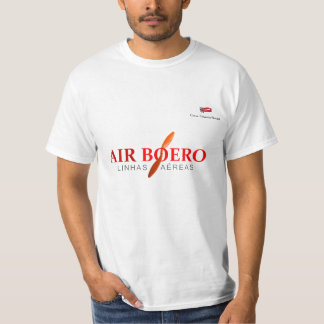 Camiseta Air Boero - MaR Style 2010