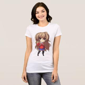 Camiseta Aisaka Taiga Toradora