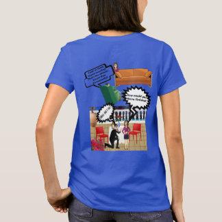 Camiseta Ajoelhamento, social inaceitável?