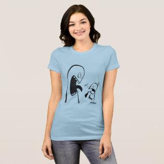 Camiseta Ajuda do Ack