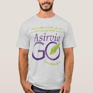 Camiseta ajude como perder o peso