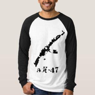 CAMISETA AK-47