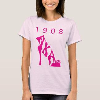 Camiseta AKA estilete 1908