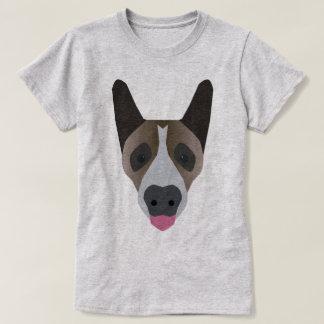 Camiseta Akita