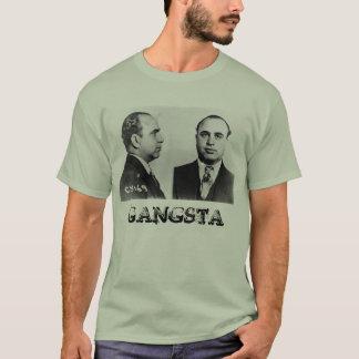 Camiseta Al Capone GANGSTA