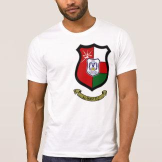 Camiseta AL-NASR SALALAH F.C. Elegante T-shirt
