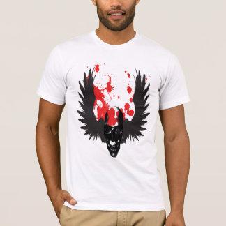 Camiseta Alá do engodo de Demonio
