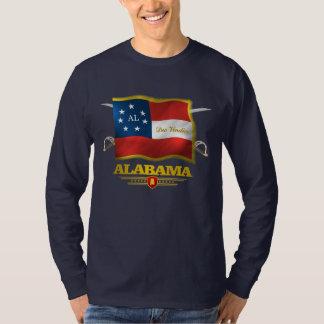 Camiseta Alabama Deo Vindice