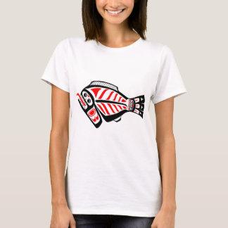 Camiseta Alabote do Tlingit