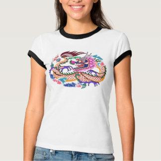 Camiseta Alameda da sorte do dragão