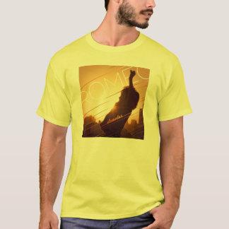 Camiseta Alamedas - Romeo