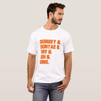 Camiseta Alaranjado Empresa