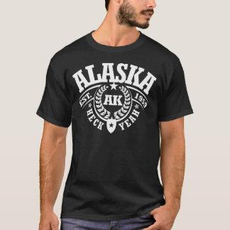 Camiseta Alaska, pedaço yeah, Est. 1959
