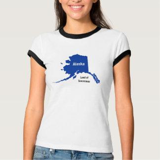 Camiseta Alaska - terra de Snowcones
