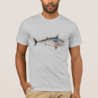 Camiseta Albacora falsa