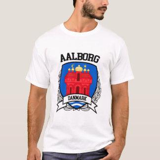 Camiseta Alborgue