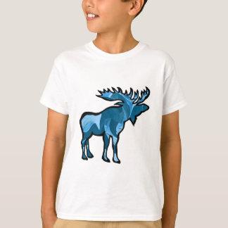 Camiseta Albufeira azul