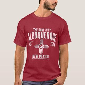 Camiseta Albuquerque