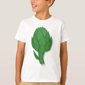 Camiseta Alcachofra