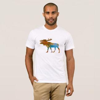 Camiseta Alces