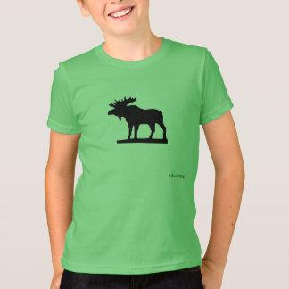 Camiseta Alces 4