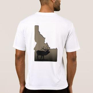 Camiseta Alces de Idaho