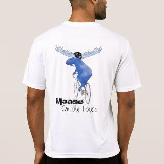 Camiseta Alces no fraco