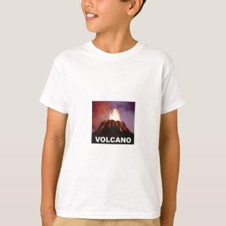 Camiseta Alegria do vulcão