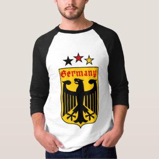 Camiseta Alemanha 74