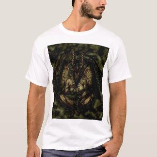 "Camiseta Alessa ""no monte silencioso """