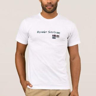 Camiseta alex, alex2, Alexander Supertramp