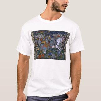 Camiseta Alexander o excelente luta os persas