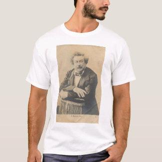Camiseta Alexandre Dumas