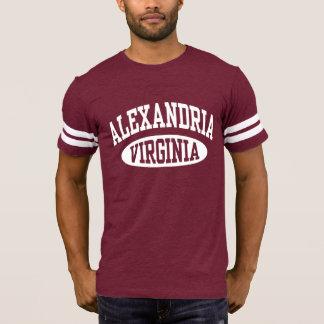 Camiseta Alexandria Virgínia