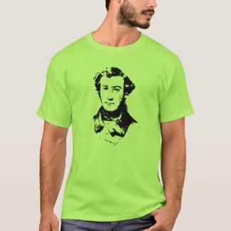 Camiseta Alexis de Tocqueville