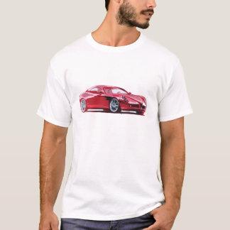 Camiseta Alfa Romeo 8c
