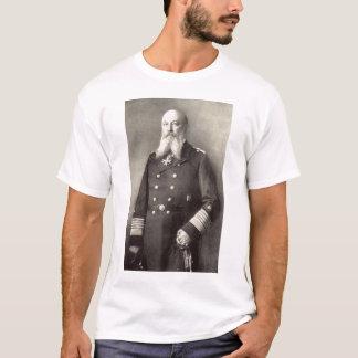 Camiseta Alfred von Tirpitz