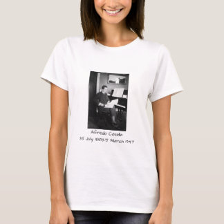 Camiseta Alfredo Casella
