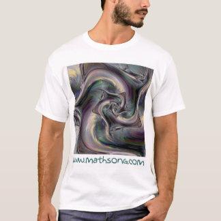 Camiseta Algo duvidoso