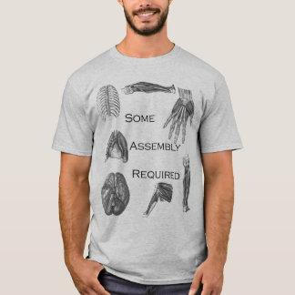 Camiseta algum-conjunto-exigido