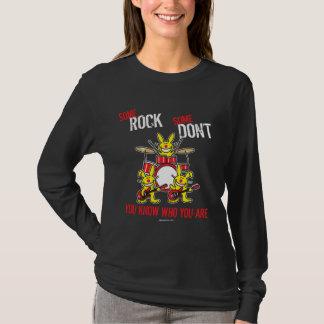 Camiseta Alguma rocha