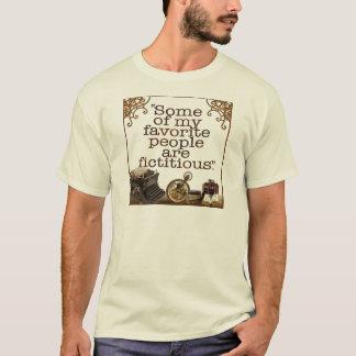 """Camiseta """"Algumas de minhas pessoas favoritas são"""