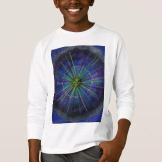 Camiseta ALICE (uma grande experiência do Collider do íon)