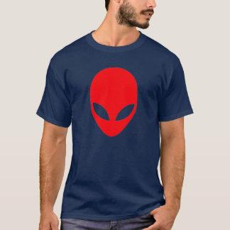Camiseta alienígena