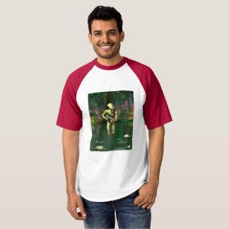 Camiseta Alienígena de Insectoid