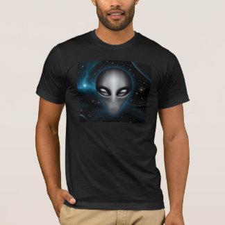 Camiseta Alienígena de Roswell II (t-shirt)