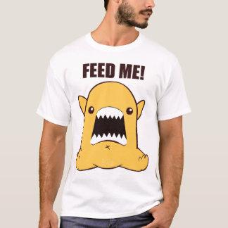 Camiseta Alimente-me