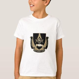 Camiseta Alivio & verdade do amor fraternal
